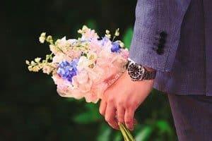 Comment choisir des fleurs pour une première rencontre amoureuse ?