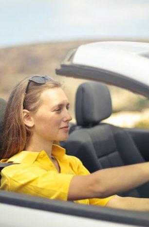 Quel véhicule pour un jeune conducteur ?