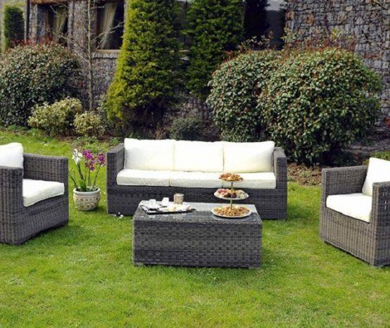 Comment choisir son salon de son jardin ?