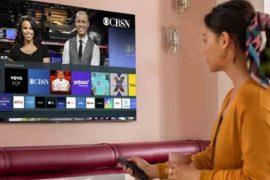 Comment installer des applications sur Smart TV Samsung