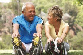 Le sport, un allié pour vieillir sainement
