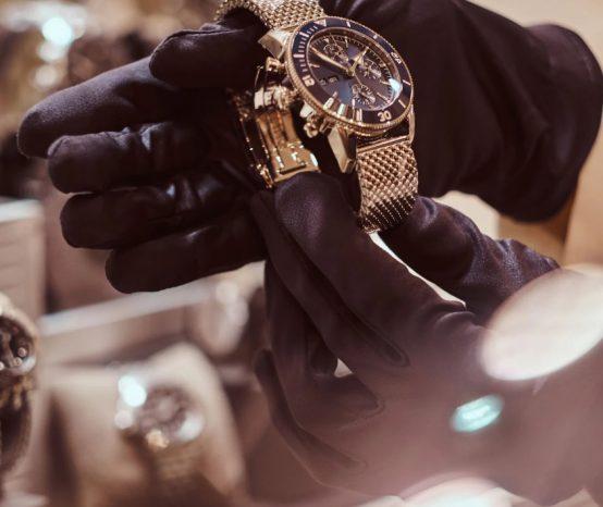 La manufacture de montre de luxe qui généralise la blockchain sur ses montres
