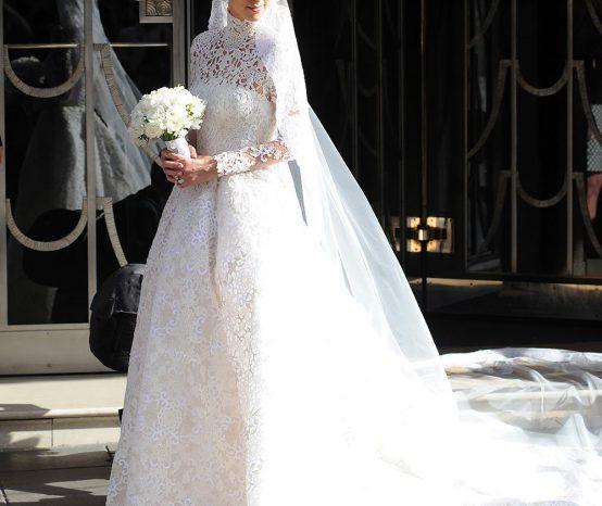 Mariage : quelle robe de mariée porter ?