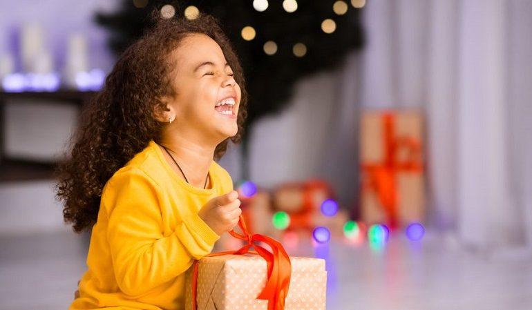 Quel objet offrir pour l'anniversaire d'un enfant