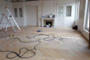rénovation appartement étapes