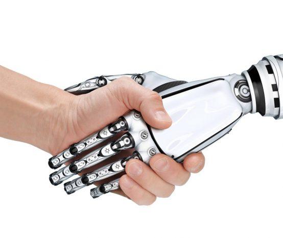 Nouveau système d'IA: les robots deviennent plus intelligents
