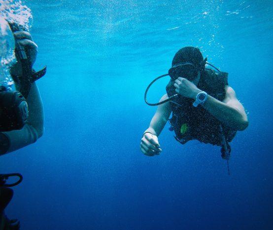 Top 5 des meilleures montres de plongée masculine