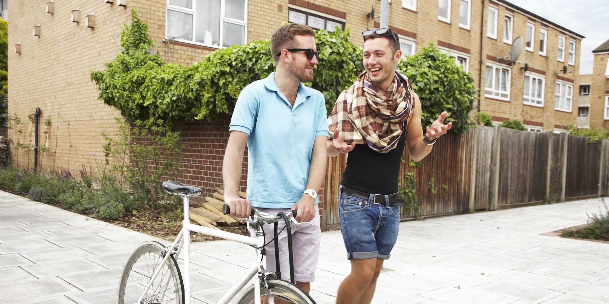 Poster une annonce gay est devenu très en vogue ces derniers temps