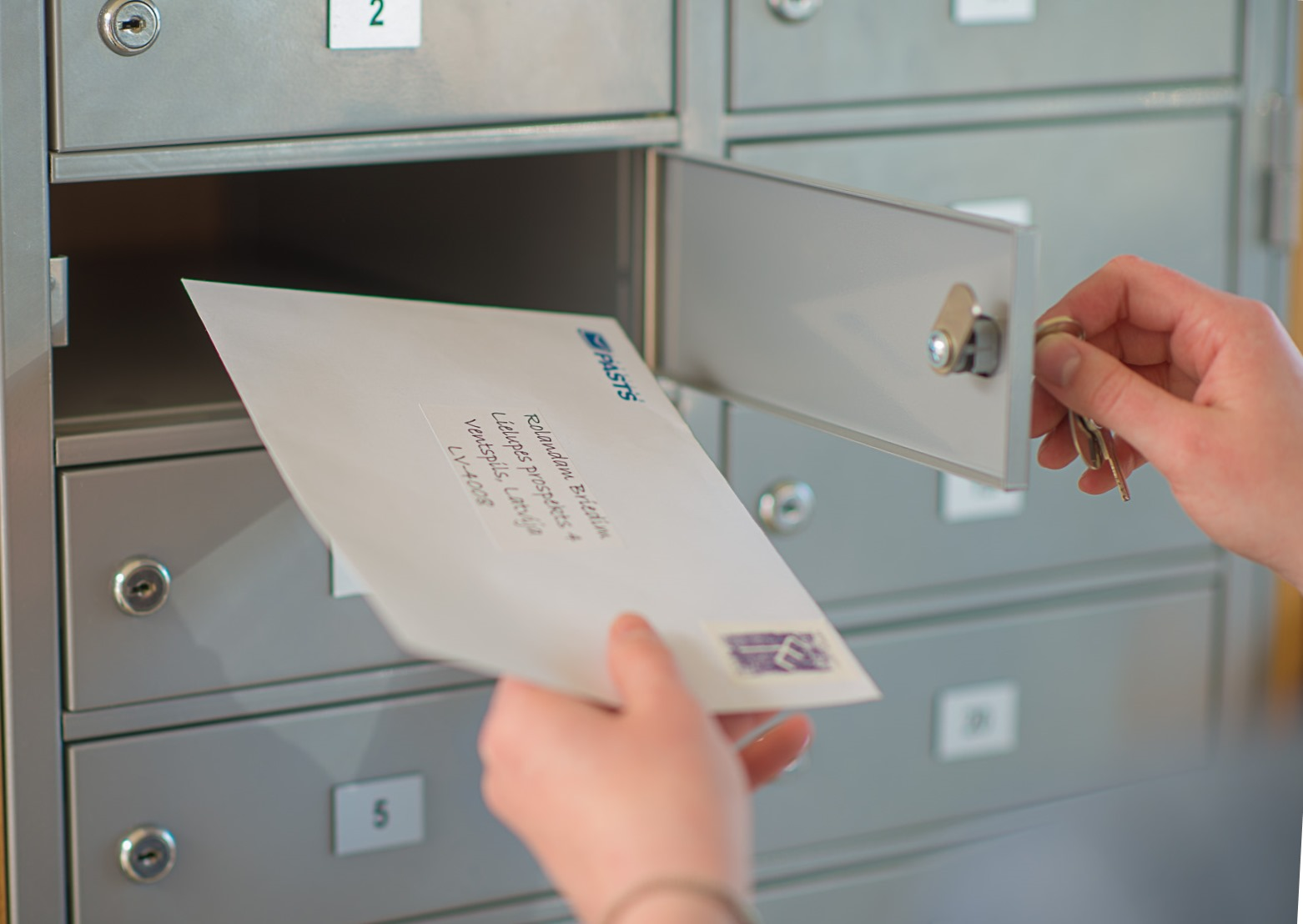 creer une boite postale gratuite