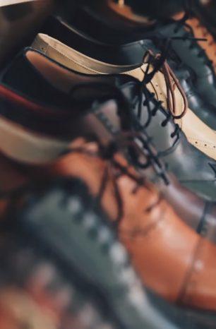 Quelles sont les meilleures marques de chaussures pour homme ?