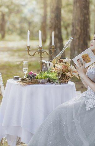 Comment rédiger un texte de faire-part de mariage civil