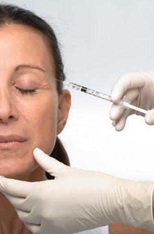 Combien coûte une injection de botox?