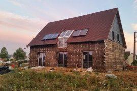 isolation maison