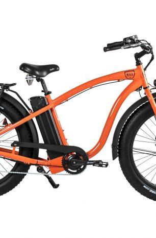La meilleure marque de vélo électrique beach cruiser