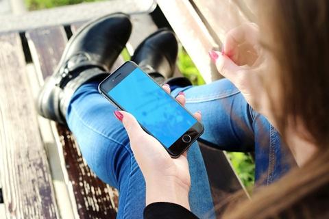 mobile pour adolescent