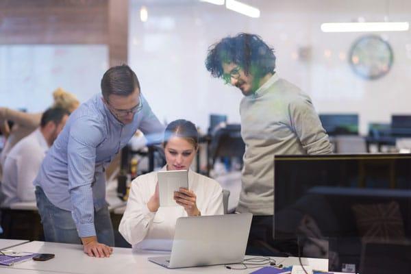 salariés PME