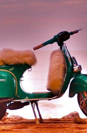 Combien coûte l'assurance d'un scooter ?